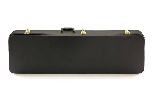 Hardshell Rectangular Bass Case