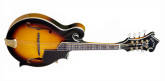 Gold Tone - GM-70+ Solid Wood F-Style Mandolin
