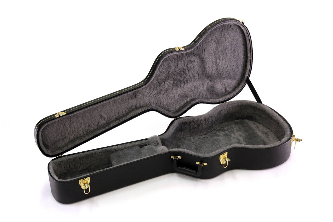 a7a126cd97 Yorkville Sound Hardshell Classical Guitar Case - Long & McQuade ...