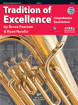 Kjos Music - Tradition of Excellence Book 1 - Clarinet