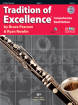 Kjos Music - Tradition of Excellence Book 1 - Alto Clarinet