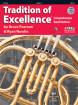Kjos Music - Tradition of Excellence Book 1 - French Horn