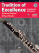 Kjos Music - Tradition of Excellence Book 1 - Oboe