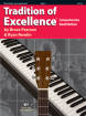 Kjos Music - Tradition of Excellence Book 1 - Piano/Guitar