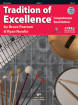 Kjos Music - Tradition of Excellence Book 1 - Percussion