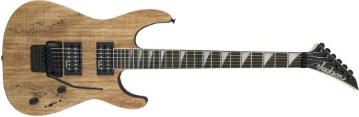JS Series Dinky JS30 Spalted Maple - Natural