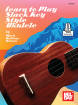 Mel Bay - Learn to Play Slack Key Style Ukulele - Nelson - Book/Audio Online
