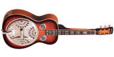 Gold Tone - PBS-D Paul Beard Signature Deluxe Squareneck Resonator Guitar