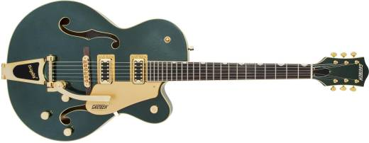 G5420TG Limited Edition Electromatic Hollow Body Single-Cut with Bigsby, Rosewood Fingerboard - Cadillac Green