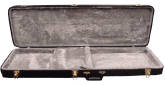Yorkville Sound - Hardshell Rectangular Guitar Case