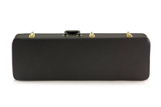 Hardshell Rectangular Guitar Case
