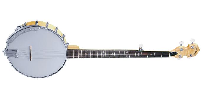 CC-100 Cripple Creek 5-String Open Back Banjo