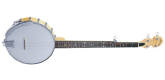Gold Tone - CC-100 Cripple Creek 5-String Open Back Banjo