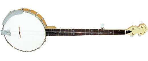 Cripple Creek Open Back 5-String Banjo