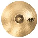 Sabian - AAX 20 Marching Band Single Cymbal - Brilliant