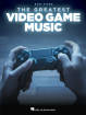 Hal Leonard - The Greatest Video Game Music - Easy Piano - Book