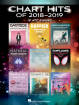 Hal Leonard - Chart Hits of 2018-2019: 18 Hot Singles - Piano/Vocal/Guitar - Book