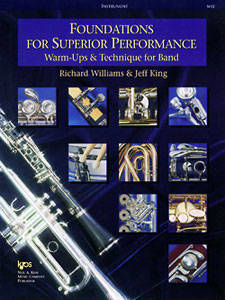 Foundation for Superior Performance - Oboe
