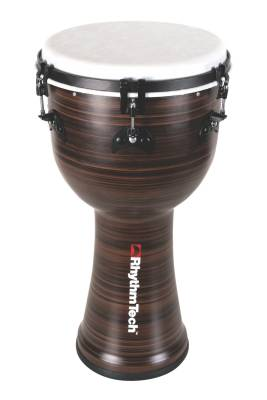 12'' Djembe, On-off Snare, Tunable