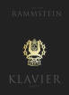 Bosworth Music GmbH - Rammstein: Klavier - Piano/Vocal - Hardcover/CD