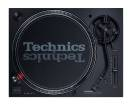 Technics - SL-1200MK7 Turntable with Coreless Direct Drive Motor - Black