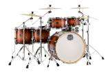 Mapex - Armory 6-Piece Studioease Fast Shell Pack - Redwood Burst
