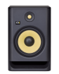 KRK - Rokit RP8 G4 Powered Monitor 8 in.