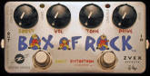 Vexter - Box of Rock Pedal
