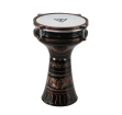 Tycoon Percussion - 12.5 x 6.5 Turkish Copper Darbuka