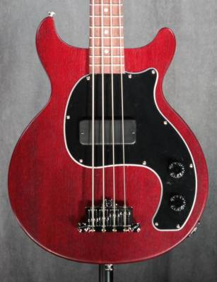 Les Paul Junior Tribute DC Bass