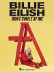 Hal Leonard - Billie Eilish: Dont Smile At Me - Piano/Vocal/Guitar - Book