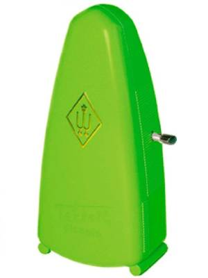 Taktell Piccolo Metronome - Neon Green