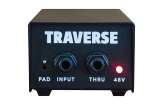 Traverse Analogue - Mass-DI Mass Direct Interface