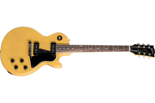 Les Paul Special TV Yellow