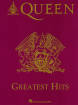 Hal Leonard - Queen: Greatest Hits - Guitar TAB - Book