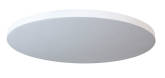 Primacoustic - Circular Cloud Paintable Acoustic Panels - Halo - 48 - 2 Pack