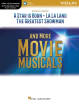 Hal Leonard - Songs from A Star Is Born, La La Land, The Greatest Showman, and More Movie Musicals - Violin - Book/Audio Online