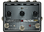 Electro-Harmonix - Switchblade Pro Deluxe Switcher