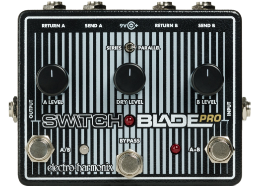 Switchblade Pro Deluxe Switcher