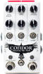 Chase Bliss Audio - Condor Analog Pre/EQ/Filter