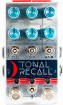 Chase Bliss Audio - Tonal Recall Blue Knob Analog Delay