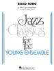 Hal Leonard - Road Song - Montgomery/Taylor - Jazz Ensemble - Gr. 3