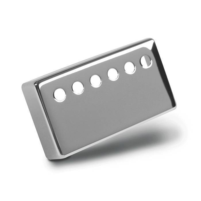 Gibson - Humbucking Pickup Cover - Neck in Chrome