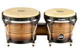 Meinl - L&M Exclusive Artist Series Bongos - Antique Tobacco Burst