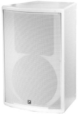 Coliseum Series Installation Loudspeaker - 12 inch Woofer - 400 Watts - White