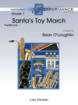Carl Fischer - Santas Toy March - Grade 1