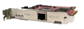 Focusrite - Rednet - 256-Channel Low-Latency PCI-E Card (Dante)