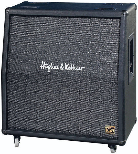 Wiring Guitar Amp Speakers In Series