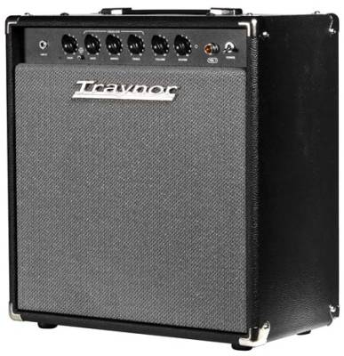 GuitarMate 15 Watt All-Tube Guitar Combo Amp