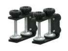 Odyssey - Table/Case Laptop Stand Clamps - Black